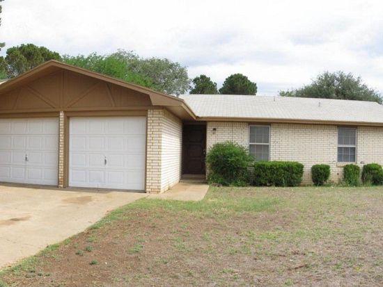 5510 2nd Pl, Lubbock, TX 79416