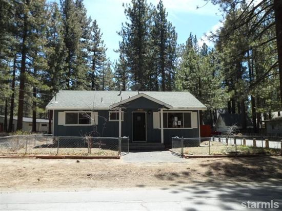 932 Tallac Ave, South Lake Tahoe, CA 96150