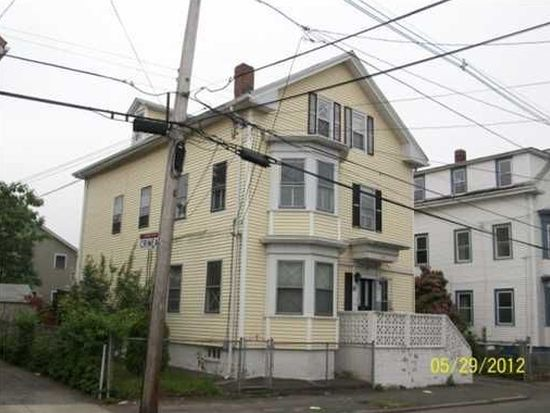 464 Chalkstone Ave, Providence, RI 02908