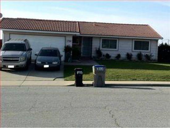 1799 Eaglehurst Dr, San Jose, CA 95121