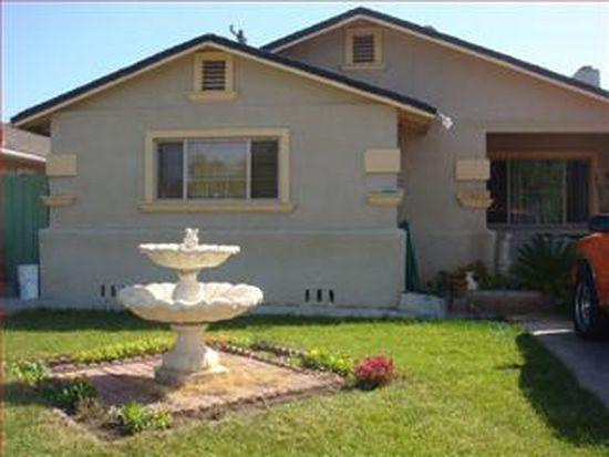 950 Jeanne Ave, San Jose, CA 95116