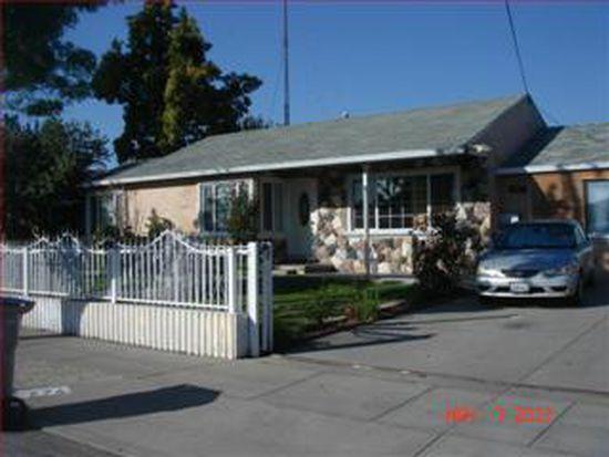 276 Nancy Ln, San Jose, CA 95127