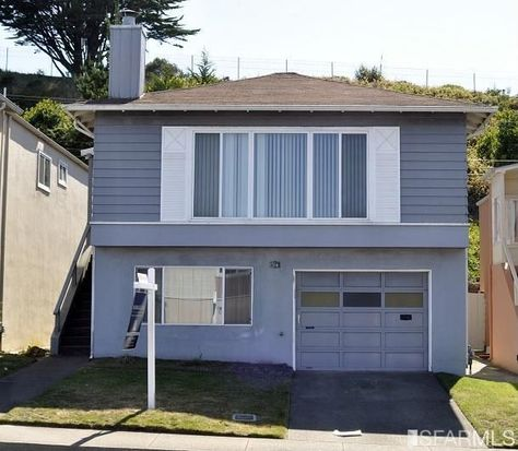 718 Higate Dr, Daly City, CA 94015