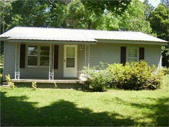1115 Houston Thompson Rd, Starkville, MS 39759