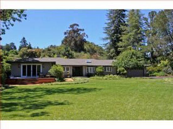 25960 Estacada Dr, Los Altos Hills, CA 94022