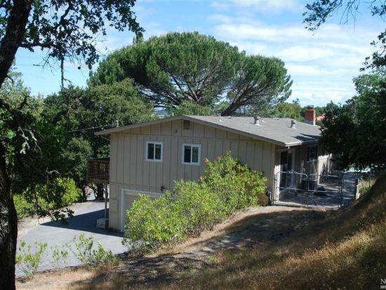 11 Sunny Oaks Dr, San Rafael, CA 94903