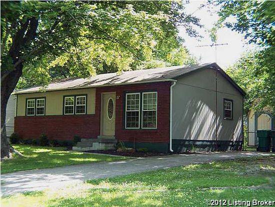9301 New Maple Rd, Louisville, KY 40229