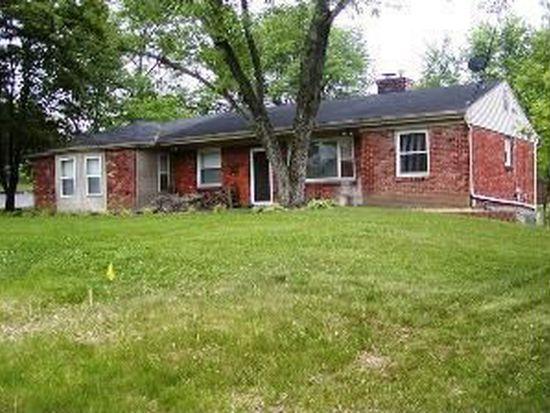W Chester Ohio 7655 W Chester Rd