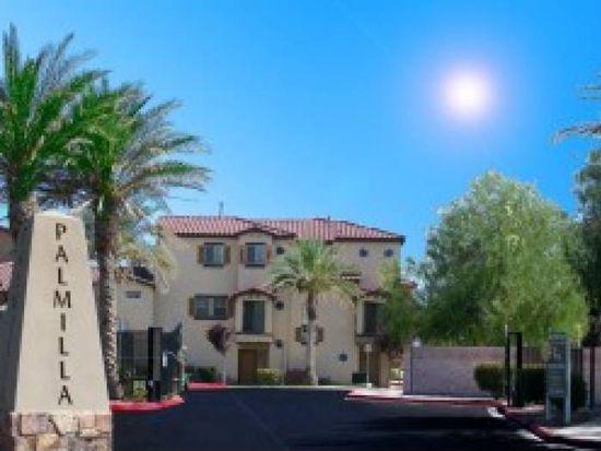 5955 Nuevo Leon St UNIT 9, North Las Vegas, NV 89031