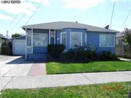 2124 Hellings Ave, Richmond, CA 94801