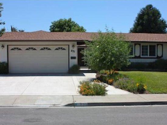 831 Keystone Way, Livermore, CA 94550