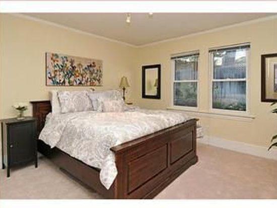 2670 Belmont Canyon Rd, Belmont, CA 94002