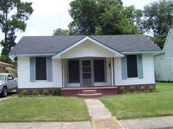 970 Elgie St, Beaumont, TX 77705