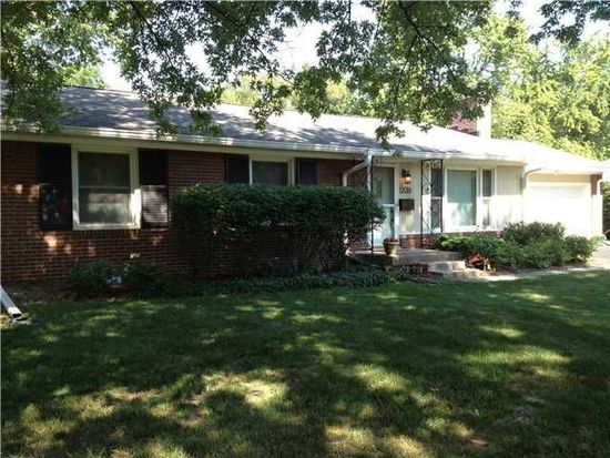 5830 N Dearborn St, Indianapolis, IN 46220