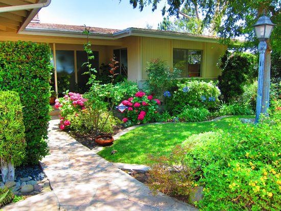 320 Anita Dr, Pasadena, CA 91105