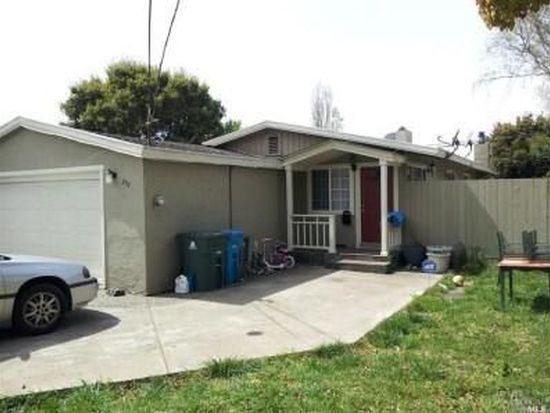 257 Lofas Pl, Vallejo, CA 94589