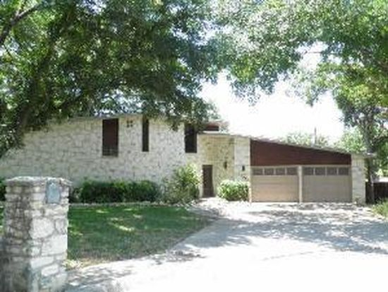 3203 Old Blue Ridge St, San Antonio, TX 78230