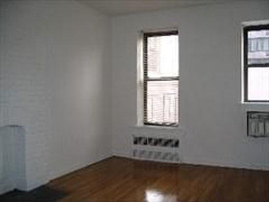 930 Saint Nicholas Ave, New York, NY 10032