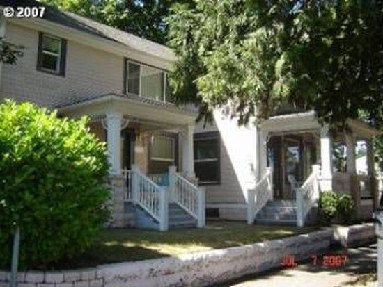 7521 N Gloucester Ave APT 2, Portland, OR 97203