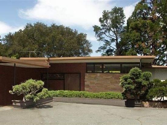 920 W Santa Inez Ave, Hillsborough, CA 94010