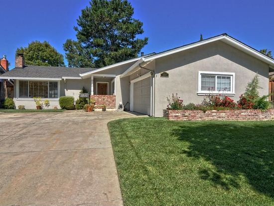 5327 Lenora Ave, San Jose, CA 95124