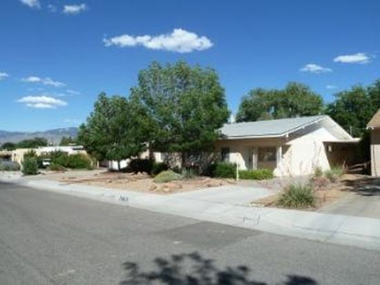 4730 Southern Ave SE, Albuquerque, NM 87108