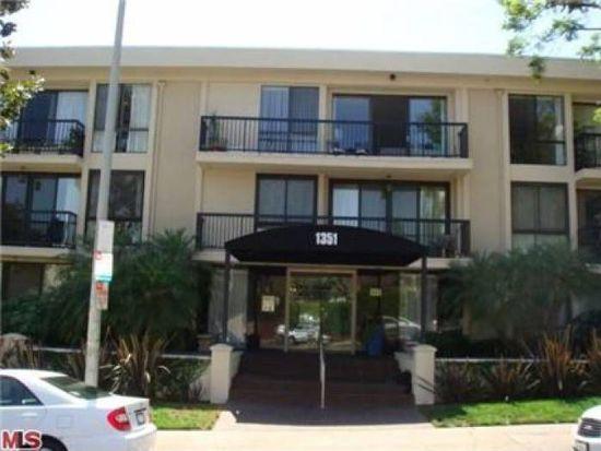 1351 N Crescent Heights Blvd APT 108, West Hollywood, CA 90046