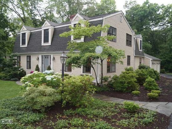 683 Galloping Hill Rd, Fairfield, CT 06824
