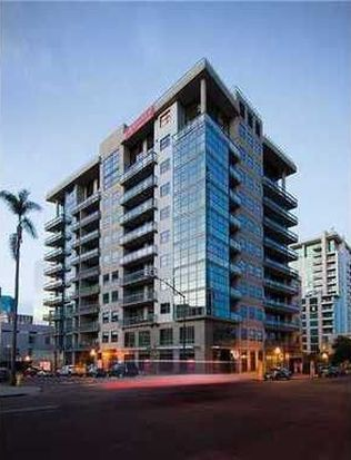 1494 Union St UNIT 606, San Diego, CA 92101