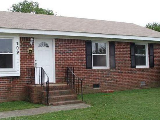 709 Garfield St, Portsmouth, VA 23704
