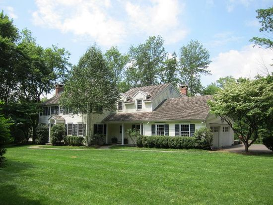 121 Brookside Rd, Darien, CT 06820