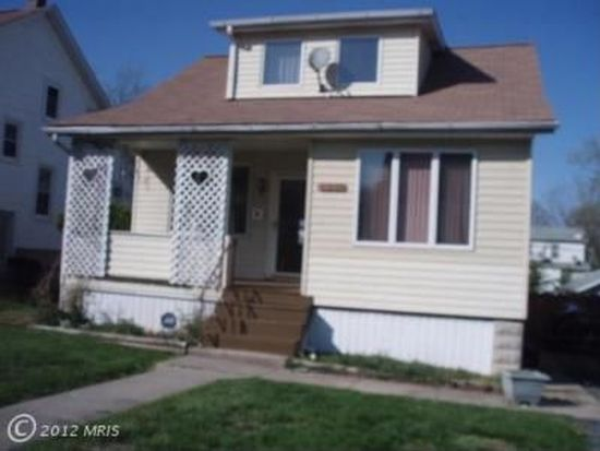 2910 Westfield Ave, Baltimore, MD 21214