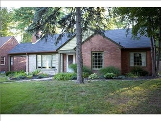 3510 Watson Rd, Indianapolis, IN 46205