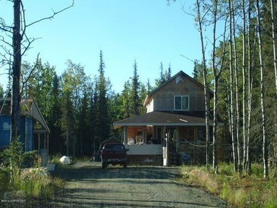 23178 Cohoe King Loop, Kasilof, AK 99610