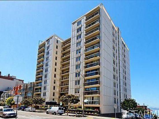2200 Pacific Ave APT 10C, San Francisco, CA 94115