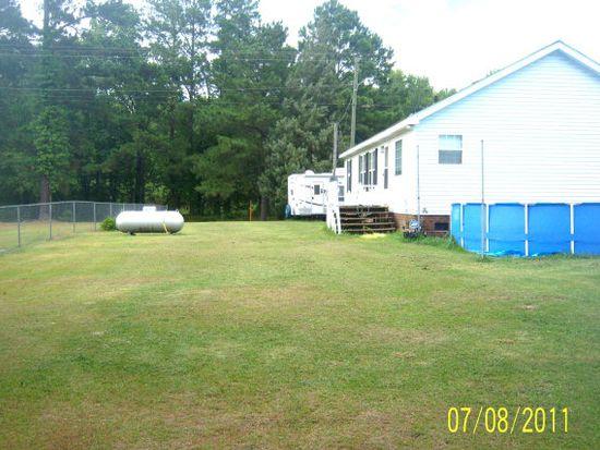 126 Old Blounts Creek Rd, Chocowinity, NC 27817