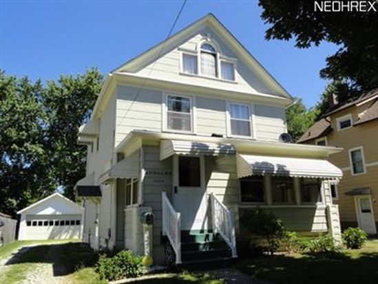 1273 California Ave, Akron, OH 44314