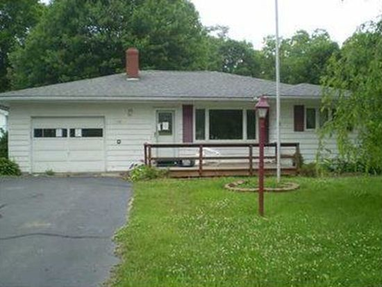 45 Haywood St, West Middlesex, PA 16159