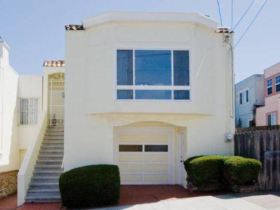 120 Laura St, San Francisco, CA 94112