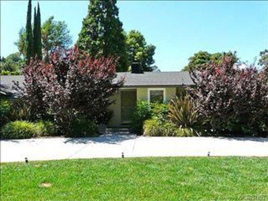 14933 Valley Vista Blvd, Sherman Oaks, CA 91403
