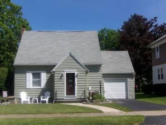338 Earl Ave, Oneida, NY 13421
