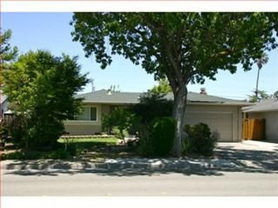 476 N Abbott Ave, Milpitas, CA 95035