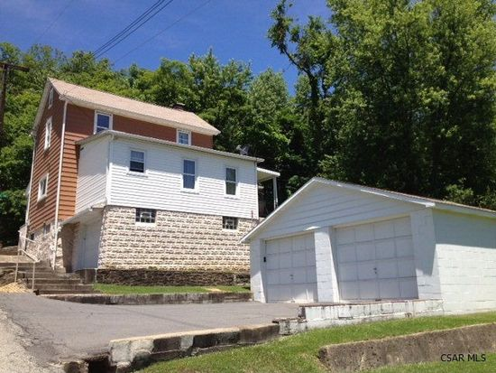 400 Figg Ave, Johnstown, PA 15901
