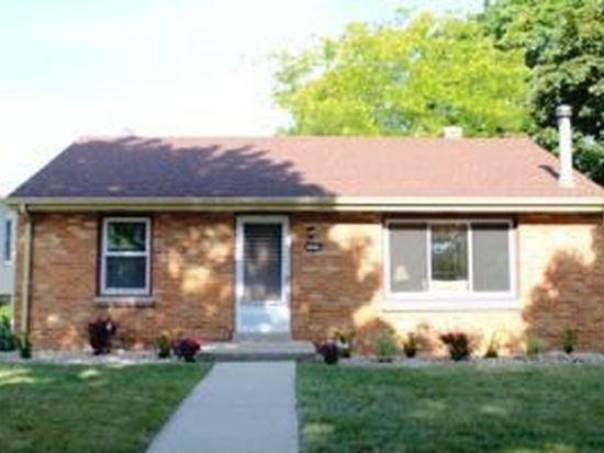3403 S Quincy Ave, Milwaukee, WI 53207