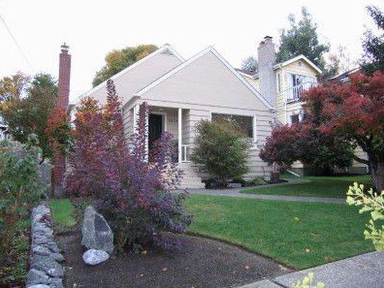 5033 37th Ave NE, Seattle, WA 98105