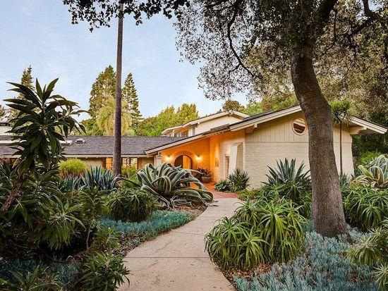 260 Oak Grove Ave, Atherton, CA 94027