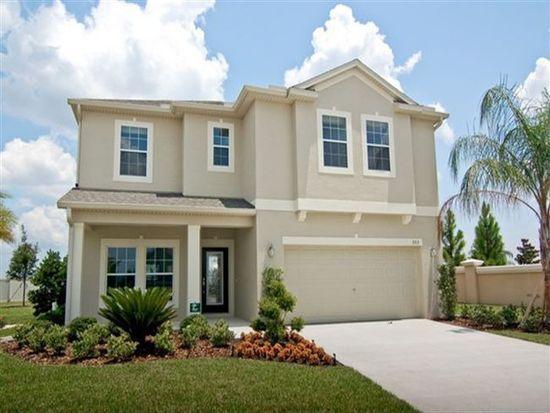 1518 Sagebrook Ct, Ocoee, FL 34761