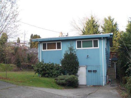 3114 S Norman St, Seattle, WA 98144