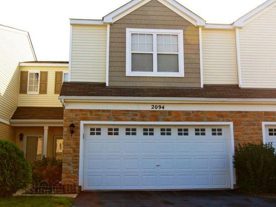 2094 Limestone Ln, Carpentersville, IL 60110