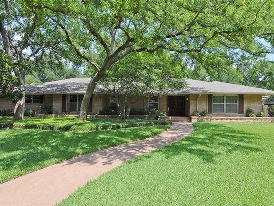 13368 Meadowside Dr, Dallas, TX 75240